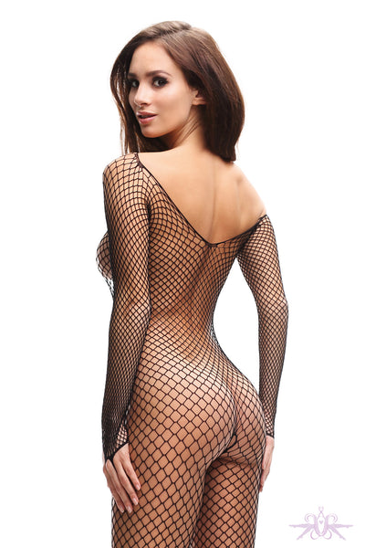 MissO Bodystocking - Mayfair Stockings