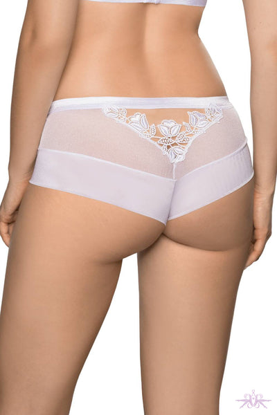 Roza Lisbet White Brief