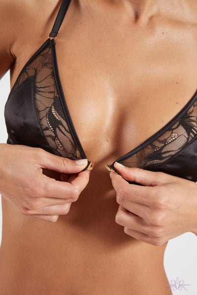 Atelier Amour Night on Broadway Triangle Bra