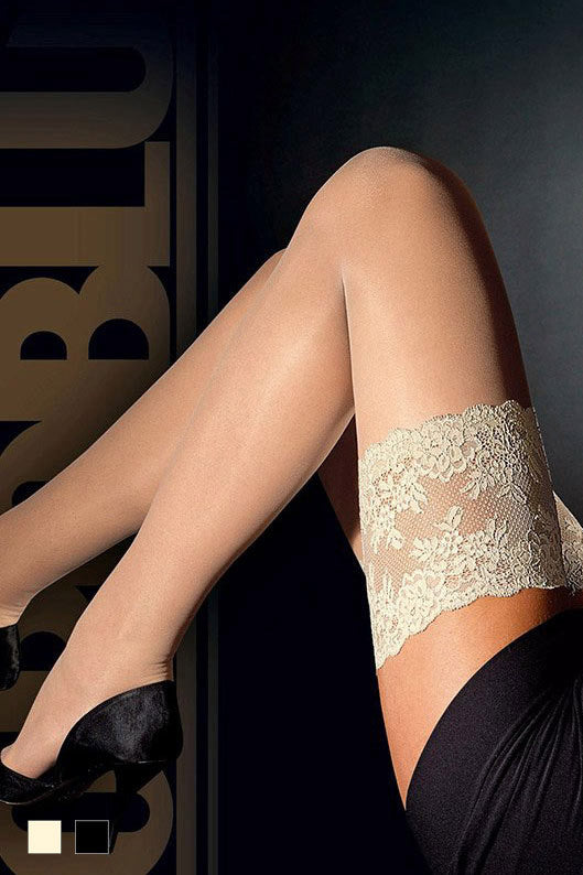 Oroblu Prestige Hold Ups - Mayfair Stockings - Oroblu - Hold Ups - 5