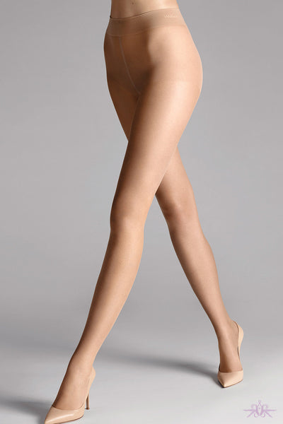 Wolford Pure 10 Tights - Mayfair Stockings