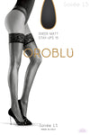 Oroblu Bas Soiree 15 Hold Ups - Mayfair Stockings