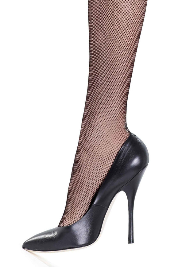 Oroblu Tricot Fishnet Tights - Mayfair Stockings - Oroblu - Tights - 3