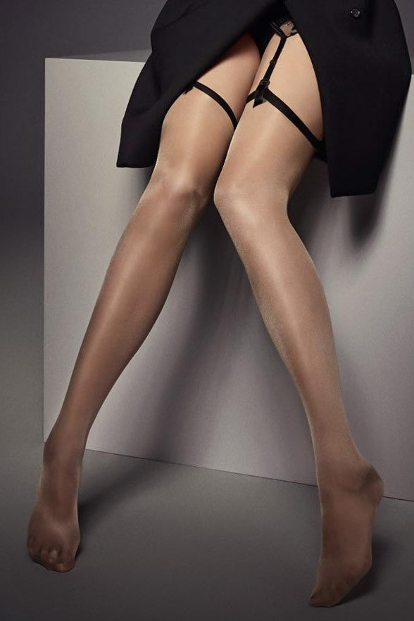 Veneziana Candy Stockings - Mayfair Stockings - Veneziana - Stockings - 2