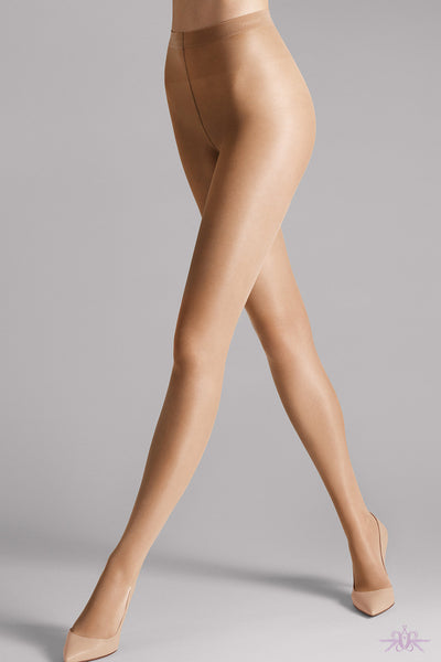 Wolford Satin Touch 20 Tights - Mayfair Stockings