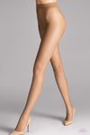 Wolford Nude 8 Tights - Mayfair Stockings