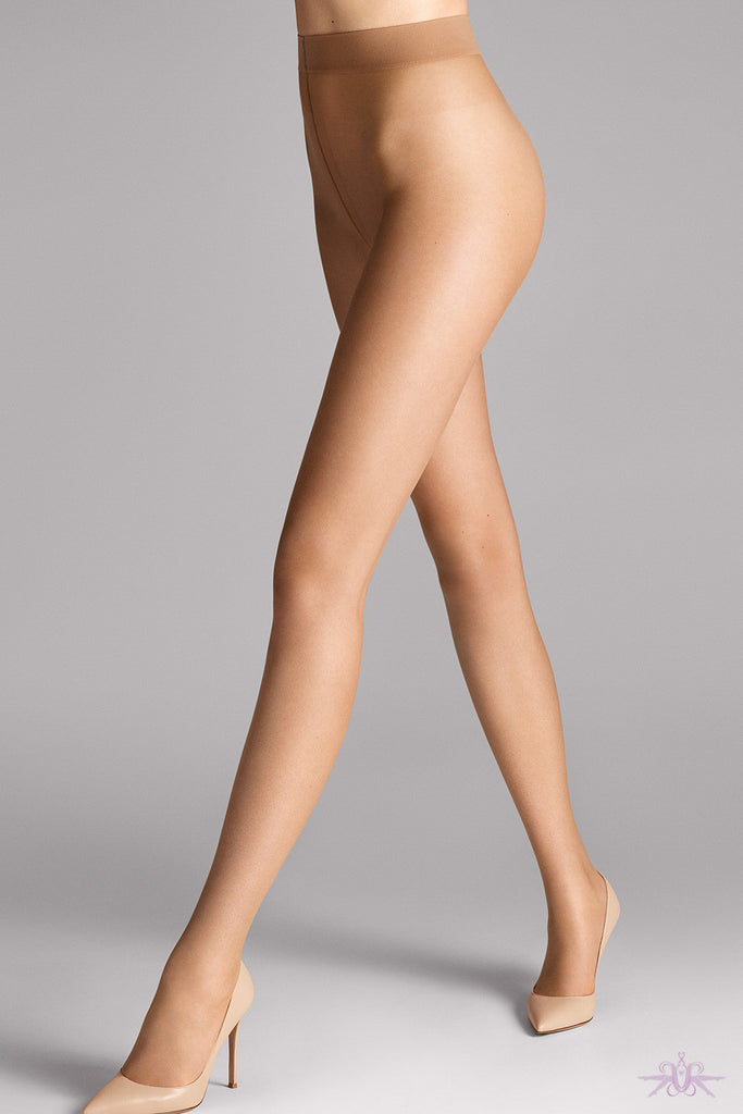 Wolford Nude 8 Tights