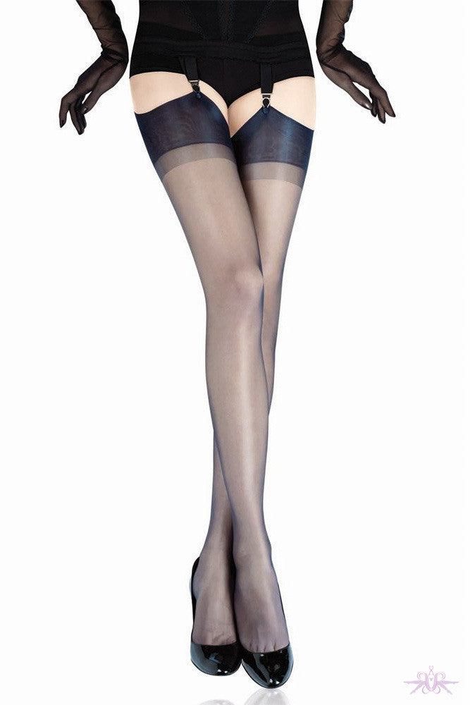 Cervin Capri 15 Stockings - Mayfair Stockings