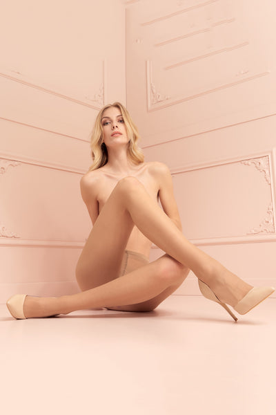 Trasparenze Rosy Tights - Mayfair Stockings