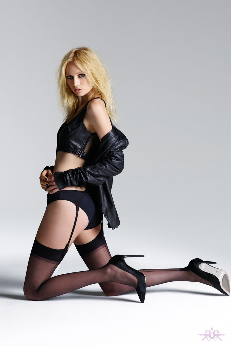 Jonathan Aston Seduction Set - Mayfair Stockings