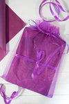 Organza Gift and Storage Bag - Mayfair Stockings