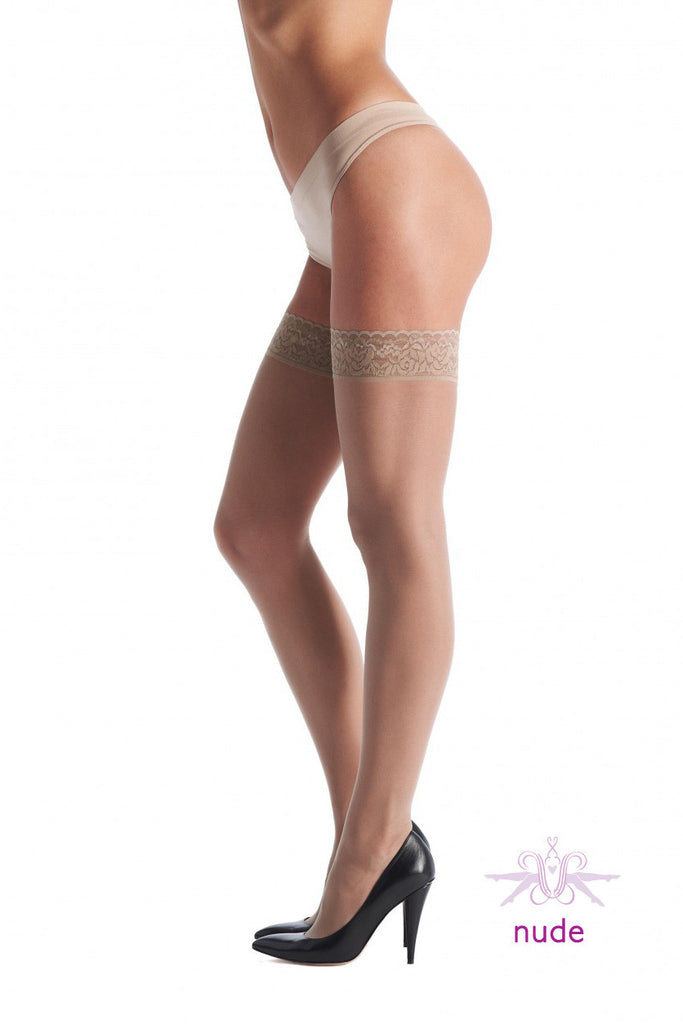 Oroblu Chic Up 15 Hold Ups - Mayfair Stockings - Oroblu - Hold Ups - 5