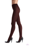 Oroblu All Colours 50 Opaque Tight - Mayfair Stockings