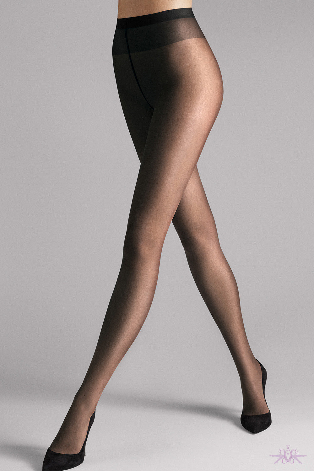 Wolford Sheer 15 Tights