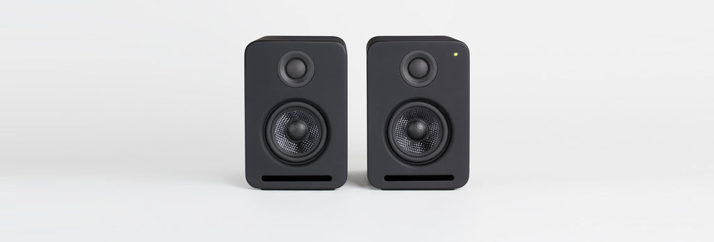 Nocs NS2 V2 Black