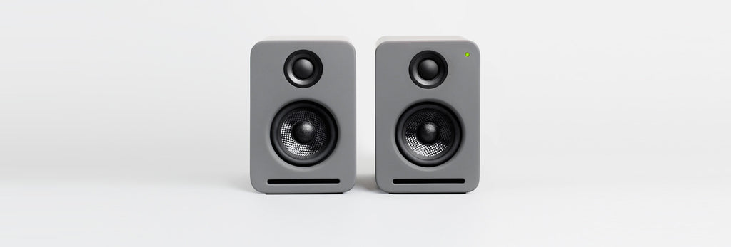 NS2 Air Monitors v2 - Nocs Design