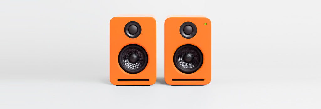 Nocs NS2 V2 Orange