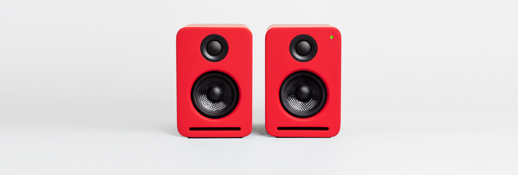 Nocs NS2 V2 Red