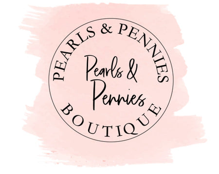 Pearls & Pennies