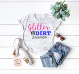 Mom of Both Tee Shirt | Women's Graphic Tees