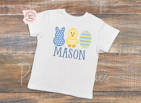 Easter Shirt or Bodysuit | Baby & Kids Graphic Tees