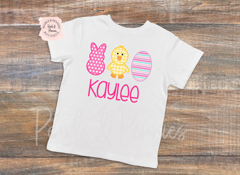 Easter Shirt or Bodysuit (2) | Baby & Kids Graphic Tees