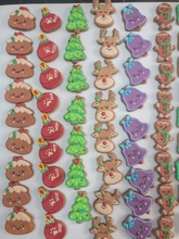 Load image into Gallery viewer, Deluxe Holiday Treats by Taffy's Treats