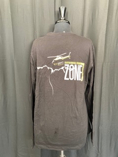 Zone 7 Long Sleeve