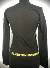 Load image into Gallery viewer, Women's Caution Logo Long Sleeve  ** SALE**