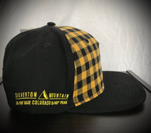 Load image into Gallery viewer, Plaid Hat
