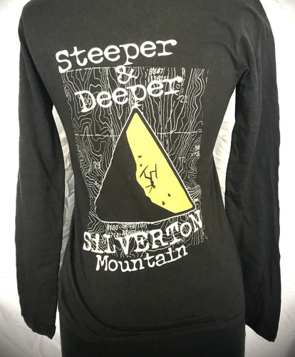 Women's Steeper & Deeper Long Sleeve  ** SALE**