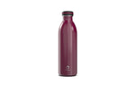 Botella Pared Simple (Color) 750ml / 25oz Bevu® ONE