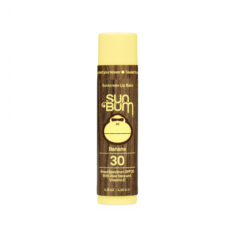 Sun Bum Original SPF Sunscreen Lip Balm