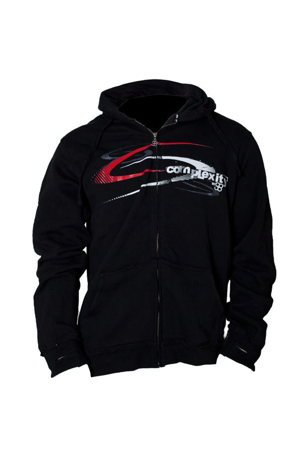 CompLexity eSports LAN Hoodie