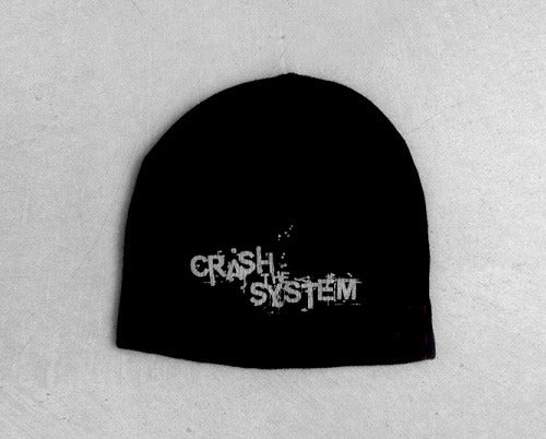 G8 Crash the System Beanie