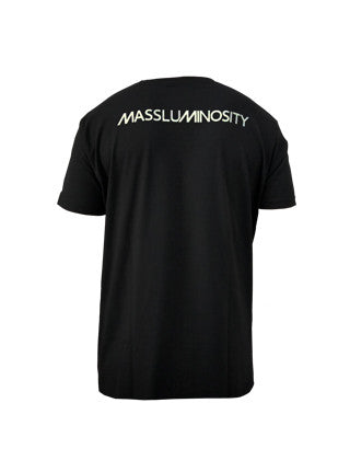 Mass Luminosity v3.0 T-Shirt