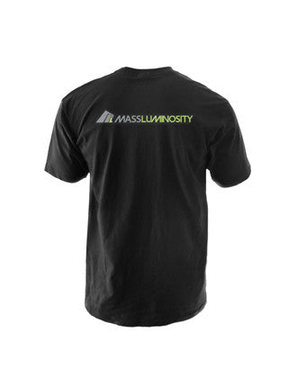 Mass Luminosity Official T-Shirt