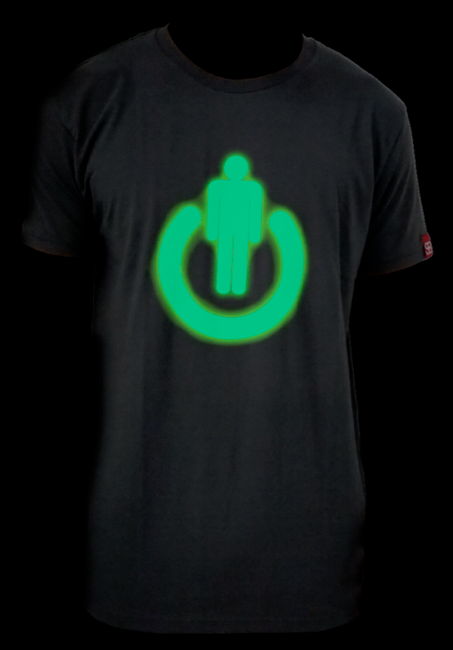 Mass Luminosity v2.0 T-Shirt