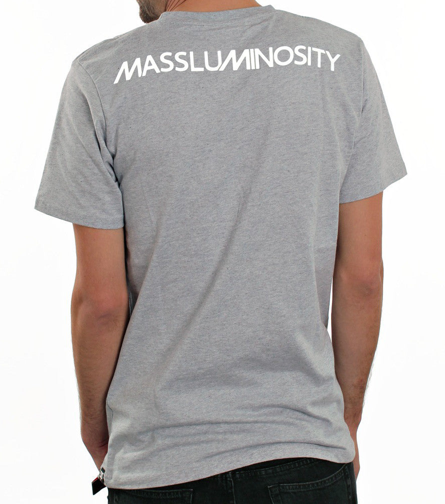 Mass Luminosity v2.5 T-Shirt