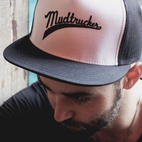 Mud Trucker Hat