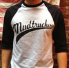 Mudtrucker Baseball Shirt