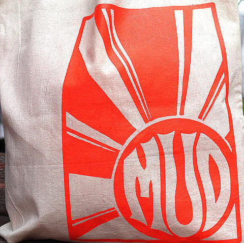 Mud Cotton Bag