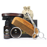 Beard Care Complete Kit