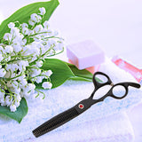 Professional Stainless Steel Barber Scissors