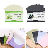 Paper Oil Absorbing Sheets