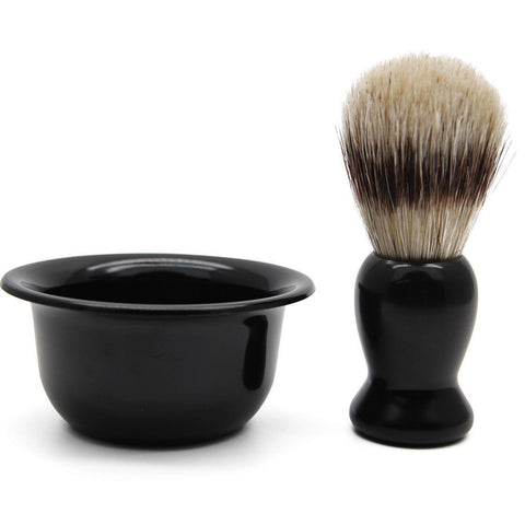 Barber Tool Shaving Set