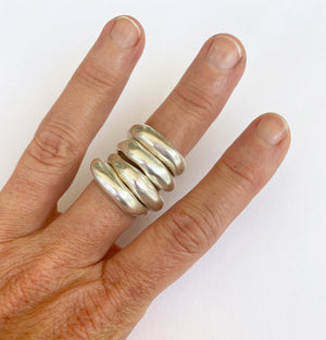 Shoreline Stack Ring