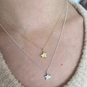 The Star Necklace