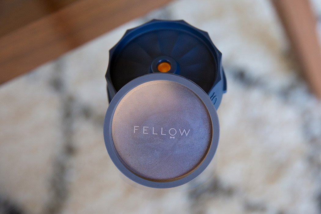 Fellow Prismo AeroPress® Attachment