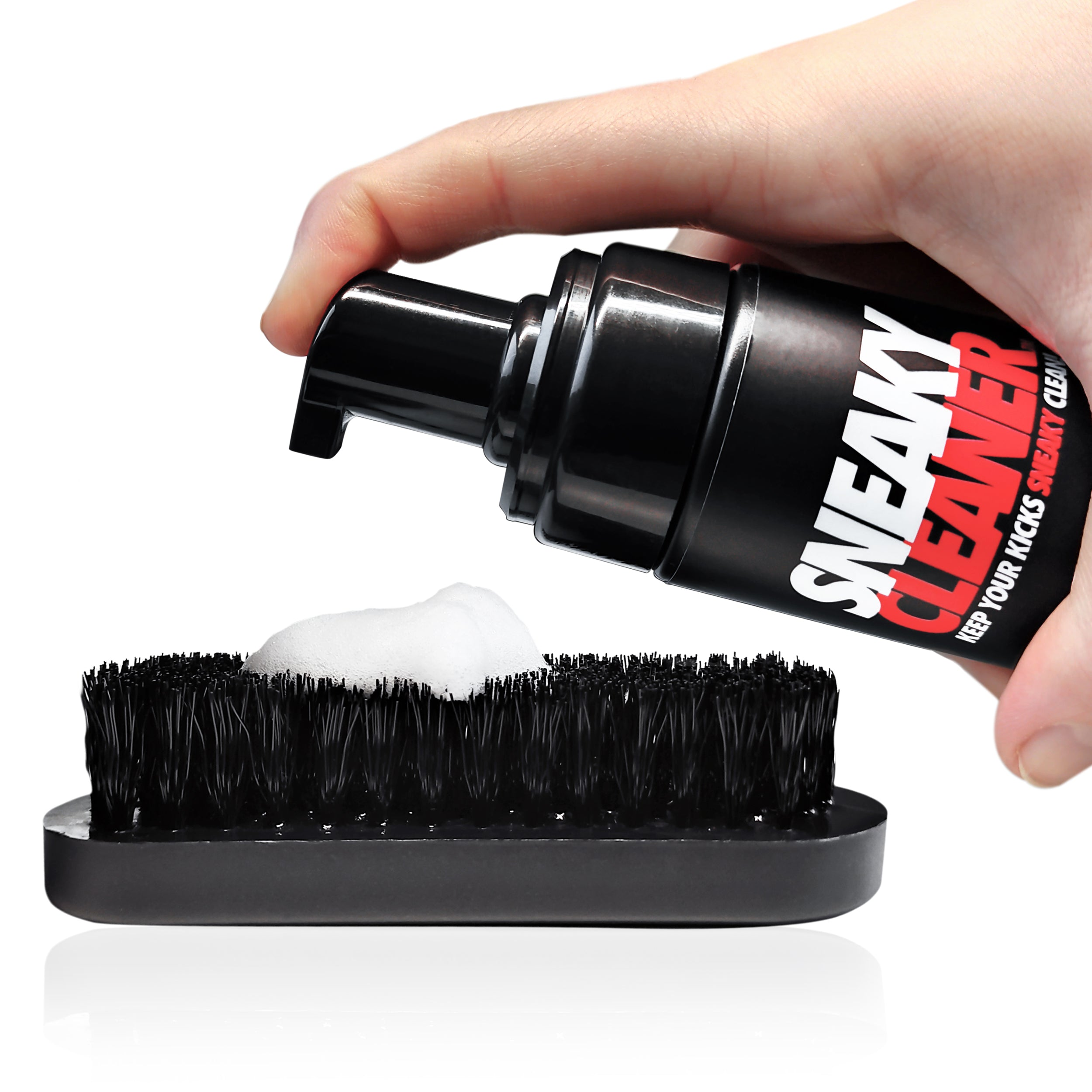 Sneaky Cleaning Kit - Shoe and Trainer Cleaning Kit